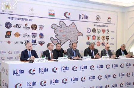 Ölkə basketbolunda yeni səhifə - MBA Azərbaycana gəlir!