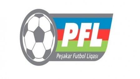PFL açıqladı: azı bir ay futbol olmayacaq