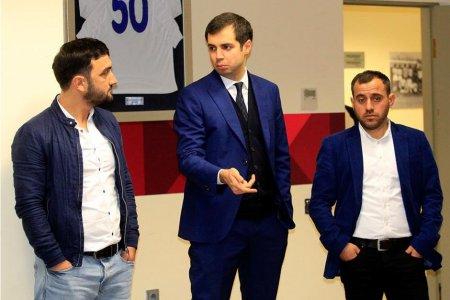 """Riad Rəfiyev """"asan yol"""" arzulamır"""