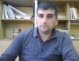 Elxan Abdullayevin 50 illik yubileyinə
