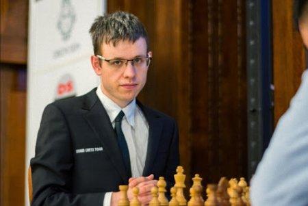 Navara FIDE-yə haqq qazandırdı