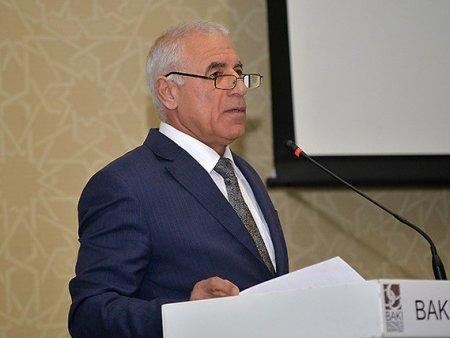 Oqtay Abdullayev PFL rəsmilərini Tovuza səslədi