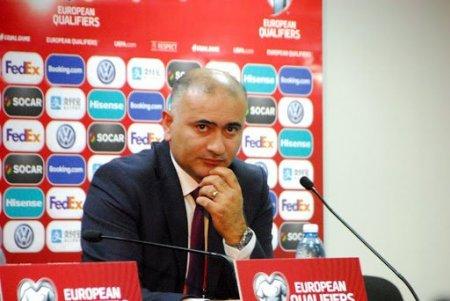 UEFA-dan AFFA-ya cavab məktubu gəlib