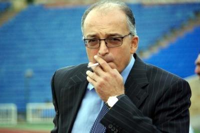 """""""Təəssüf ki, başda Blatter olmaqla FİFA sizin Bakıya başıuca dönməyinizi istəmədi"""""""