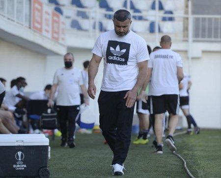 """""""Qarabağ""""a yeni legionerlər qoşulacaq"""
