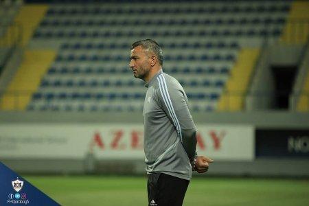 Turun məşqçisi
