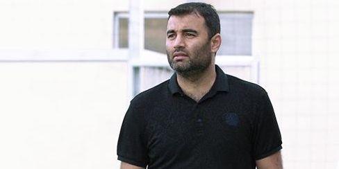 Aftandil Hacıyev yeni futbolçu axtarır