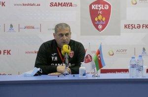 Yunis Hüseynov Kristovaonu görmək istəmir