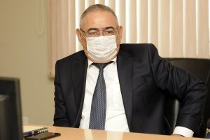 Ramin Musayev daha 4 il kreslosunda oturacaq