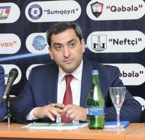 Aslan Şahgəldiyev Ayxan Abbasovun iradları ilə razılaşmadı