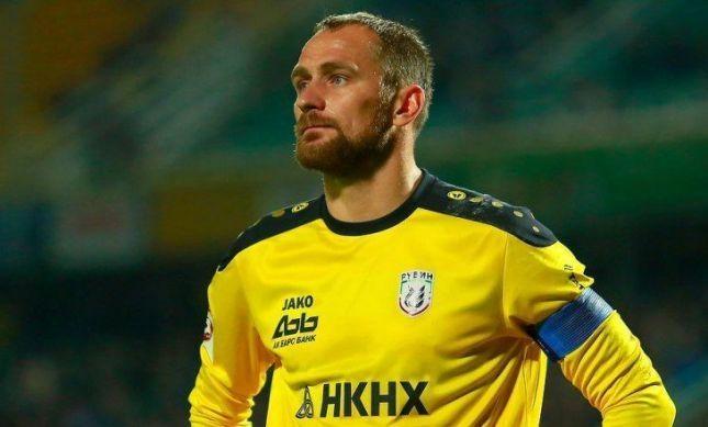 40 yaşlı futbolçu Azərbaycan premyer-liqasında